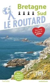 BRETANIA POŁUDNIOWA przewodnik turystyczny LE ROUTARD WER. FRANCUSKA