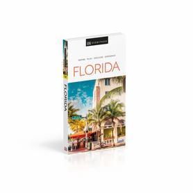 FLORYDA FLORIDA przewodnik turystyczny DK 2019