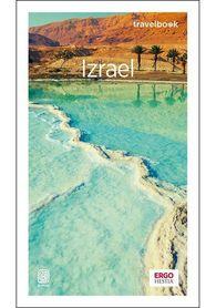 IZRAEL TravelBook przewodnik turytsyczny BEZDROŻA 2019
