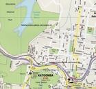 GÓRY BŁĘKITNE BLUE MOUNTAINS mapa turystyczna 1:25 000 UBD (4)