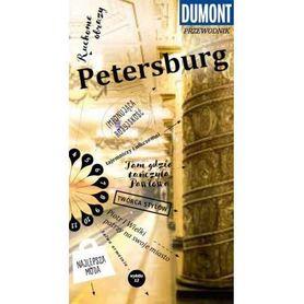 PETERSBURG przewodnik turystyczny DUMONT 2019