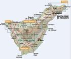 TENERYFA, PN TEIDE - ANAGA - TENO mapa turystyczna 1:25 000 ALPINA 2020 (2)