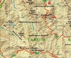 TENERYFA, PN TEIDE - ANAGA - TENO mapa turystyczna 1:25 000 ALPINA 2020 (4)