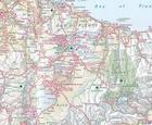 NOWA ZELANDIA mapa samochodowa 1:1 250 000 NELLES 2019 (5)