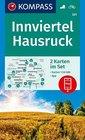 INNVIERTEL HAUSRUCK 201 mapa turystyczna 1:50 000 KOMPASS (1)