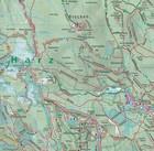 KLOPEINER SEE, KARAWANKER OST, STEINER ALPEN 65 mapa turystyczna 1:50 000 KOMPASS (3)