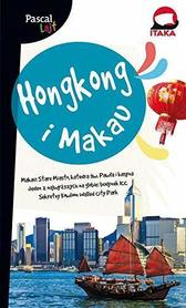 HONG KONG I MAKAU przewodnik PASCAL LAJT 2018