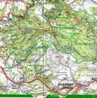 GÓRY STOŁOWE laminowana mapa turystyczna 1:60 000 EXPRESSMAP 2020 (3)