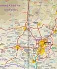 ARMENIA mapa 1:250 000 REISE KNOW HOW 2020 (3)