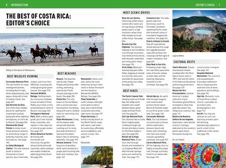 KOSTARYKA COSTA RICA przewodnik INSIGHT GUIDES 2019 (3)