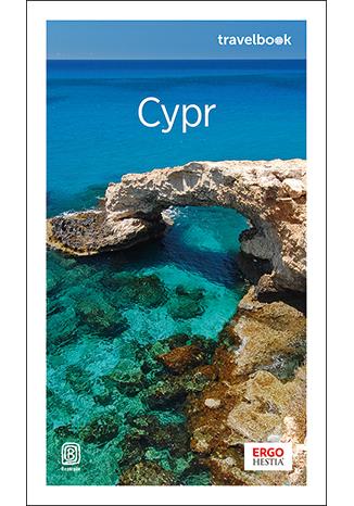CYPR przewodnik TRAVELBOOK BEZDROŻA 2019 (1)