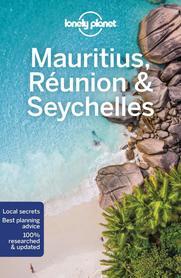 MAURITIUS REUNION I SESZELE przewodnik LONELY PLANET 2019