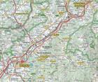 SŁOWACJA mapa samochodowa 1:300 000 MARCO POLO ZOOM (2)