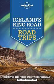ISLANDIA Iceland's Ring Road przewodnik LONELY PLANET 2019