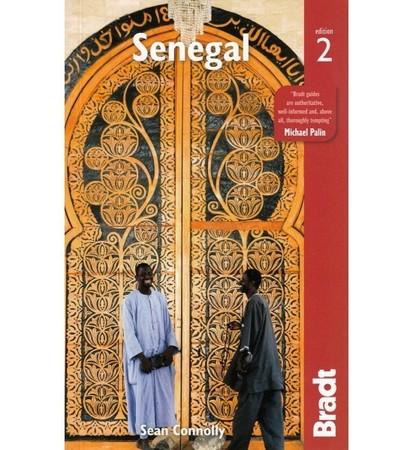 SENEGAL  przewodnik turystyczny BRADT 2019 (1)