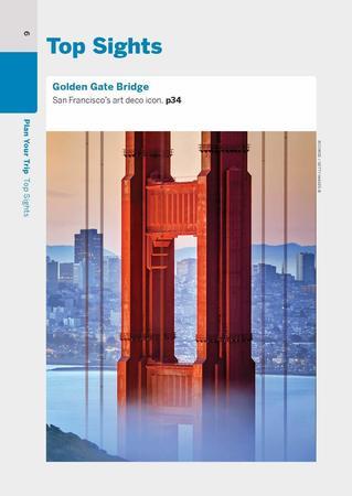 SAN FRANCISCO 7 przewodnik LONELY PLANET POCKET 2019 (3)