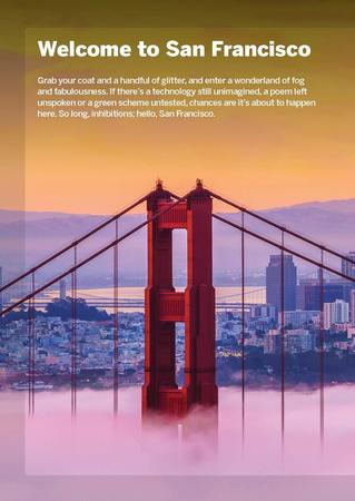 SAN FRANCISCO 7 przewodnik LONELY PLANET POCKET 2019 (5)