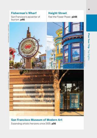 SAN FRANCISCO 7 przewodnik LONELY PLANET POCKET 2019 (7)