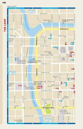CHICAGO 9 przewodnik LONELY PLANET 2020 (8)