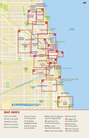 CHICAGO 9 przewodnik LONELY PLANET 2020 (10)