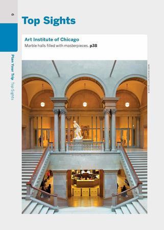 CHICAGO 4 przewodnik POCKET LONELY PLANET 2020 (6)