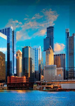 CHICAGO 4 przewodnik POCKET LONELY PLANET 2020 (5)
