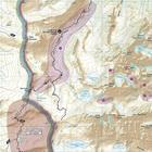 GRAND TETON NP 202 mapa wodoodporna 1:31 680 NATIONAL GEOGRAPHIC 2019 (6)