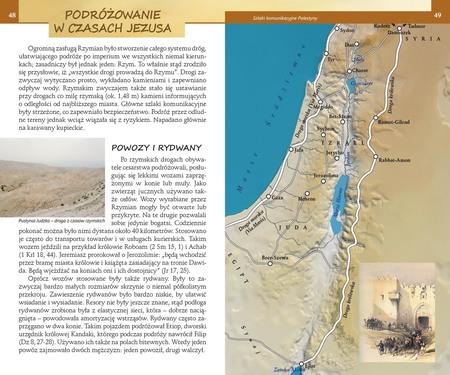 ZIEMIA ŚWIĘTA - ZIEMIA SŁOWA Biblijny przewodnik po Ziemi Świętej TUM 2020 (3)
