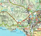 GRAN CANARIA mapa turystyczna 1:50 000 KOMPASS 2019 (2)