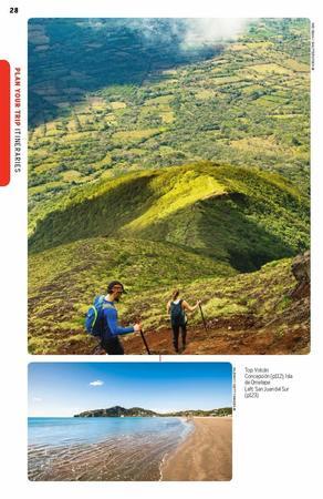 NIKARAGUA 5 przewodnik LONELY PLANET 2019 (5)