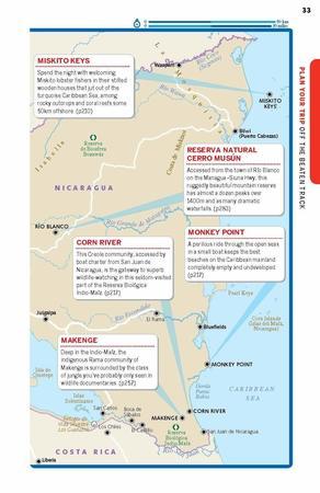 NIKARAGUA 5 przewodnik LONELY PLANET 2019 (7)