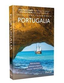 PORTUGALIA PRAKTYCZNY PRZEWODNIK PASCAL 2020