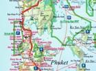 TAJLANDIA 3w1 przewodnik + atlas + mapa EXPRESSMAP 2020 (2)