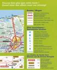JUKATAN BELIZE GWATEMALA mapa 1:700 000 MICHELIN 2019 (3)