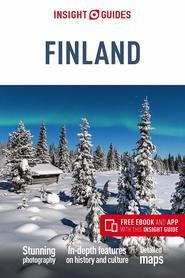 FINLANDIA przewodnik ilustrowana INSIGHT 2020