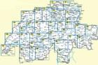 06 - Zürich Zurich wodoodporna mapa turystyczna 1:60 000 Kummerly + Frey (2)