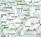 12 - Glarnerland / Muotatal - Klausenpass wodoodporna mapa turystyczna 1:60 000 Kummerly + Frey (4)