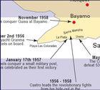 Cuba - Pico Turquino mapa trekingowa 1:50 000 CLIMBING-MAP (7)