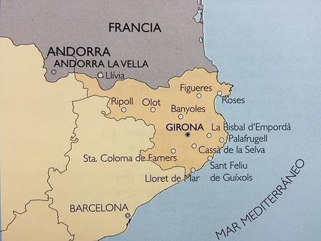 GIRONA mapa samochodowo turystyczna prowincji CNDIG (3)