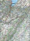 30 - Sarganserland wodoodporna mapa turystyczna 1:60 000 Kummerly + Frey (2)