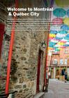 MONTREAL I QUEBECK CITY przewodnik POCKET LONELY PLANET 2020 (4)