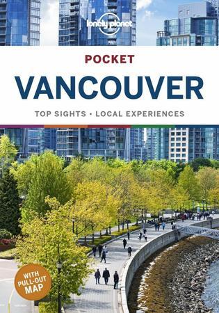 VANCOUVER 3 przewodnik POCKET LONELY PLANET 2020 (1)