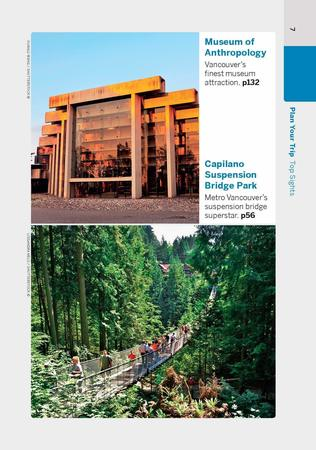 VANCOUVER 3 przewodnik POCKET LONELY PLANET 2020 (5)