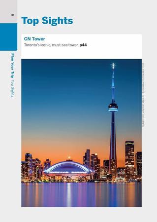 TORONTO przewodnik POCKET LONELY PLANET 2020 (4)