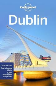 DUBLIN w.12 przewodnik LONELY PLANET 2020