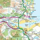 SZKOCJA SZETLANDY ORKANY mapa 1:250 000 ORDNANCE SURVEY 2020 (4)