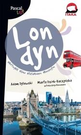 LONDYN przewodnik PASCAL LAJT 2020