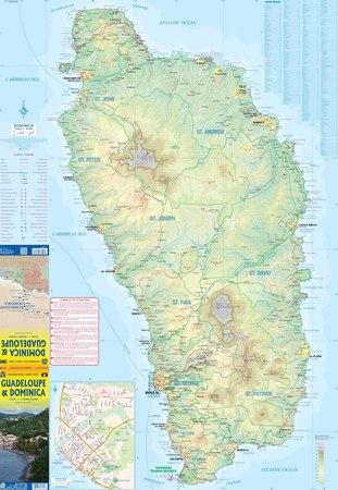 GUADELOUPE I DOMINICA mapa ITMB 2019 (2)