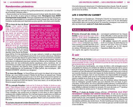 GUADELOUPE SAINT-MARTIN SAINT-BARTH przewodnik ROUTARD wer. francuska (6)