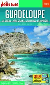 GUADELOUPE przewodnik Le Petit Futé wer. francuska